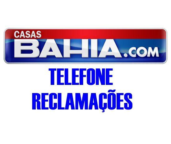 bf8147798 Se está tendo algum problema com alguma compra, disponibilizamos telefones,  e-mail, sac e reclamações na Ouvidoria Casas Bahia.