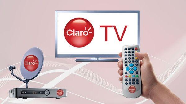 Resultado de imagem para Claro Tv iniciará mudanças
